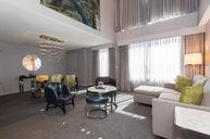 ADA Central Suite