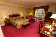 Parkland Deluxe Room
