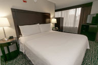 ADA One Bedroom King Suite