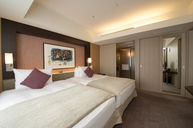Bay View Suite Room