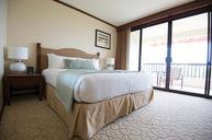 Partial Ocean View Suite