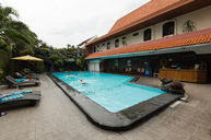 Pasiraman Swimming Pool