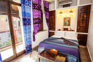 Pastille Double Room