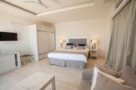 Beachside Island Suite