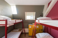 4 Bed Dorm Shared Facilities