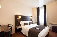 Pavillion Double Room
