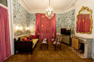 Pavillon D Amour Apartment