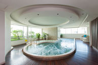 Pearl Hydro-Massage Pool