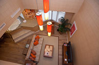Penthouse Loft Suite