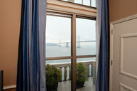 Penthouse Queen Suite