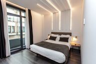 Adpated Room