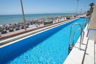 Beach Suites Pool