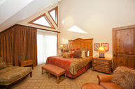 Two Bedroom Plus Loft Penthouse Condo