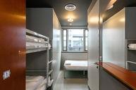 4 Bed En-suite Mixed Dorm