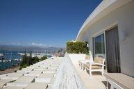 Penthouse Villa