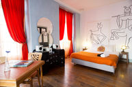 Picasso Double Room
