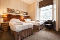 Pilmour Twin Room