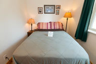 Pine View Full & Twin Room