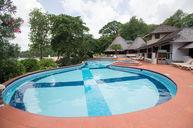 Piton's Village Pool