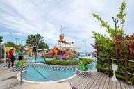 Pirates Island Waterpark