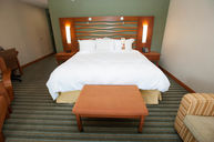 Poco King Room with Terrace