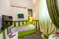 Plume Vert Suite