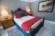 Polkerris Bed and Breakfast Room (Room 6)