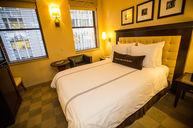 Deluxe Room with One Queen Bed