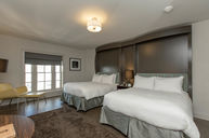 Gulf Front Double Queen Room