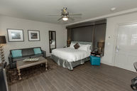 Gulf Front King Suite