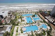 Pool at Mayan Palace Beach