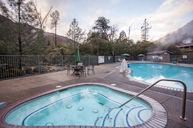 Sequoia Pool