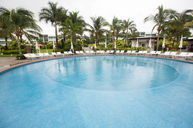 Pool at Mayan Palace Golf
