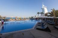 Pool at Mina A'Salam