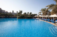 Pool at Al Qasr