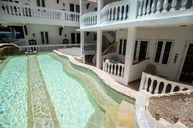 Pool at Acacia