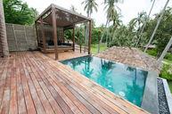 Haad Tien Pool Villa