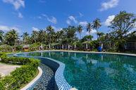 Pool Green Villa Zone