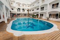 Pool Hotel Ariel