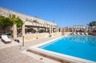 Pool La Masseria