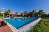 Pool Beach Zone