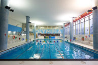 Pool Fitness Center