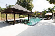 Pool Garden Wing