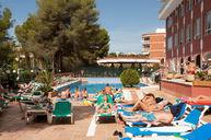 Pool Hotel Luna Park