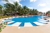 Pool Luxury Section