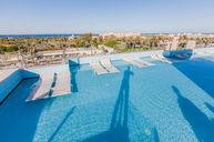 Adults Aqua Relax Pool
