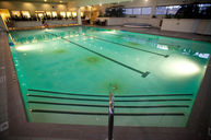 Pool (Pre-Renovation)