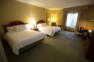 Handicap Standard Double Queen Room