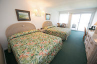 Harborfront Double Queen Room (2)