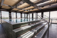 Heated Relaxation Pool (Panoramic View)